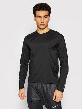 Nike Nike Techniniai marškinėliai Tech Pack CJ5780 Juoda Standard Fit