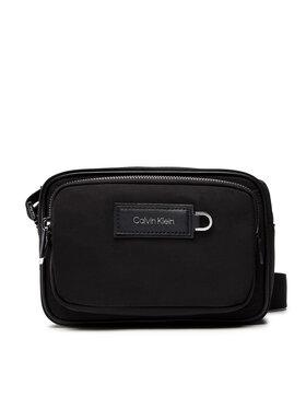 Calvin Klein Calvin Klein Torebka Urban Utility Camera Bag K50K507317 Czarny