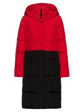 Hugo Hugo Zimní kabát Fesalia-1 50434701 Červená Regular Fit
