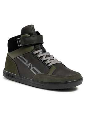 Mayoral Mayoral Sneakers 48.187 Vert