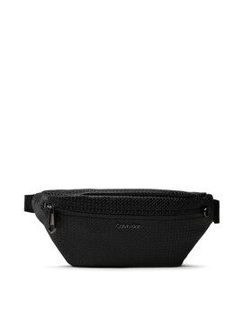 Calvin Klein Calvin Klein Ledvinka Warmth Waistbag Nano K50K508082 Černá