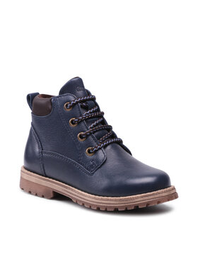 Froddo Froddo Boots G2110096-3 D Bleu marine