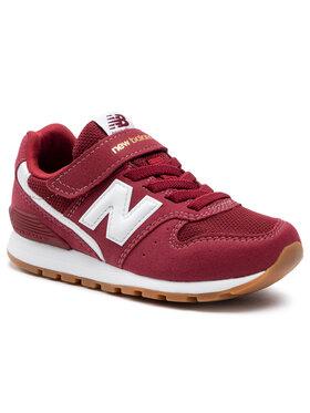 New Balance New Balance Sneakers YV996CPH Dunkelrot