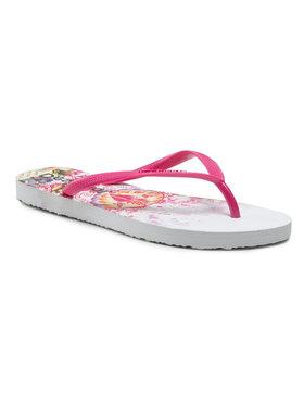 Desigual Desigual Flip-flops Hawaii 21SSHP10 Rózsaszín