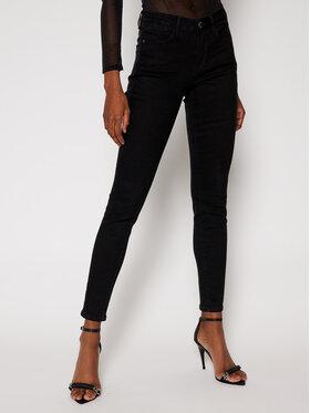 Guess Guess Jeans Super Skinny Fit Jegging W0BA03 D3OP1 Noir Super Skinny Fit