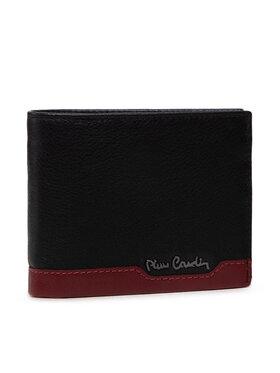 Pierre Cardin Pierre Cardin Velká pánská peněženka TILAK37 325 Černá