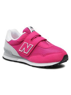 New Balance New Balance Sneakersy YV515RP3 Ružová