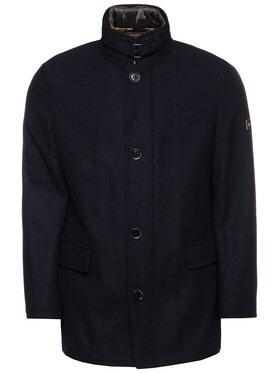 Pierre Cardin Pierre Cardin Demisezoninis paltas 69130 Tamsiai mėlyna Regular Fit