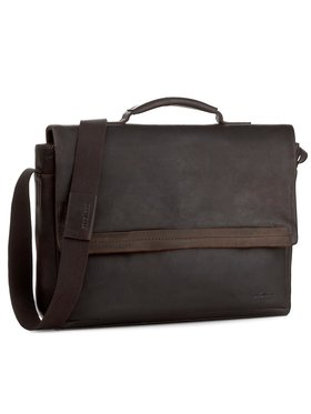 Strellson Strellson Τσάντα για laptop Camden 4010002282 Καφέ