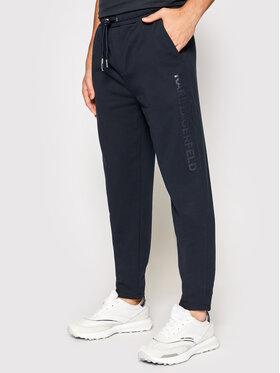 KARL LAGERFELD KARL LAGERFELD Spodnie dresowe 705042 512910 Granatowy Regular Fit