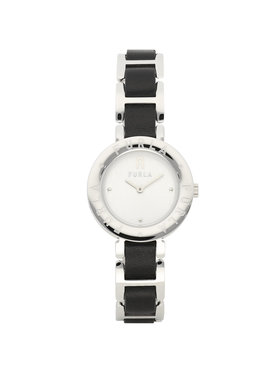 Furla Furla Часовник Essential WW00004-A.0419-O6000-1-003-20-CN-W Сребрист