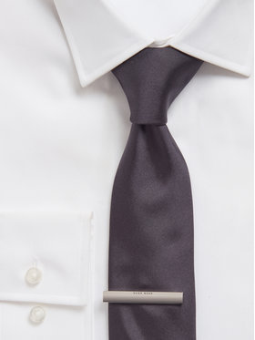 Boss Boss Krawattennadel Tany 50434256 Silberfarben
