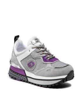 Liu Jo Liu Jo Sneakers Maxi Wonder 33 BF1071 TX101 Grigio