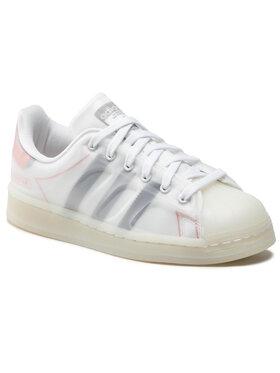 adidas adidas Obuća Superstar Futureshell J S42622 Bijela