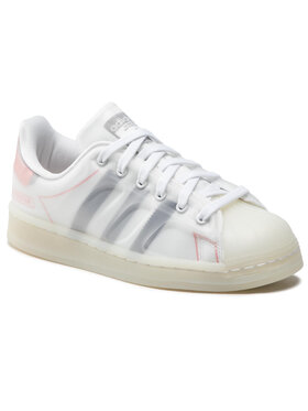 adidas adidas Scarpe Superstar Futureshell J S42622 Bianco