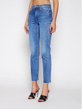 Guess Guess Jeans W1RA35 D4AM1 Blau Skinny Fit