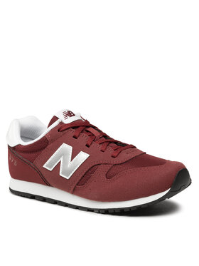 New Balance New Balance Sneakers YC373KR2 Bordeaux