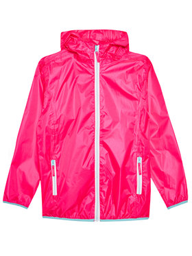 Playshoes Playshoes Giacca impermeabile 408700 M Rosa Regular Fit