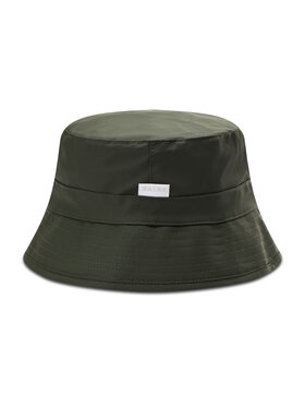 Rains Rains Bucket Bucket Hat 2001 Zielony
