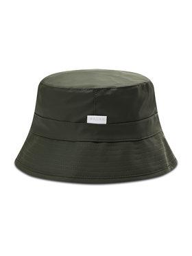 Rains Rains Hut Bucket Hat 2001 Grün