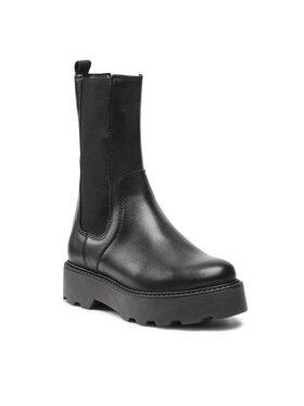 s.Oliver s.Oliver Chelsea cipele 5-25482-37 Crna