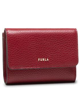 Furla Furla Malá dámská peněženka Babylon PCZ0UNO-HSF000-CGQ00-1-007-20-CN-P Bordó