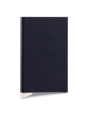 Secrid Secrid Θήκη πιστωτικών καρτών Cardprotector Powder CP Σκούρο μπλε