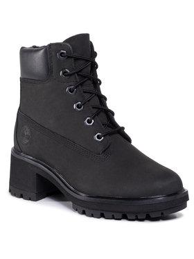 Timberland Timberland Ορειβατικά παπούτσια Kinsley TB0A25C4001 Μαύρο