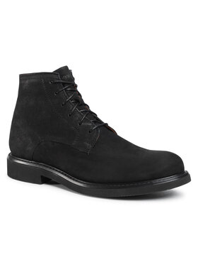 Gino Rossi Gino Rossi Boots MB-MACAO-101 Noir