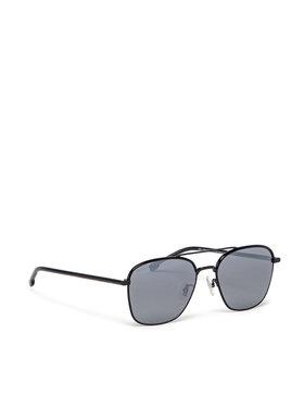 Hugo Hugo Okulary przeciwsłoneczne 1106/F/S Czarny
