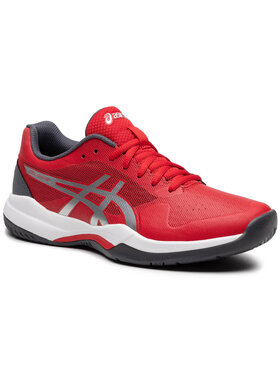 Asics Asics Παπούτσια Gel-Game 7 1041A042 Κόκκινο