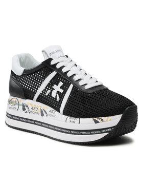 Premiata Premiata Sneakersy Beth 5223 Czarny