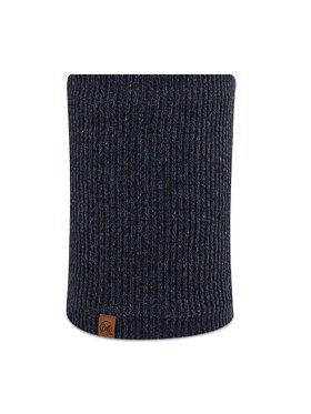 Buff Buff Loop-Schal Knitted & Fleece Neckwarmer 116033.779.10.00 Dunkelblau