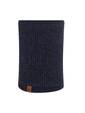 Buff Buff Mova Knitted & Fleece Neckwarmer 116033.779.10.00 Tamsiai mėlyna