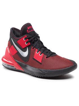 Nike Nike Buty Air Max Impact 2 CQ9382 003 Czerwony