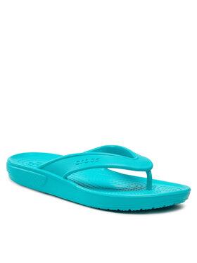 Crocs Crocs Žabky Classic II Flip 206119 Modrá