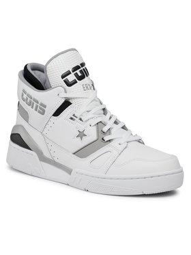 Converse Converse Αθλητικά Erx 260 Mid 165329C Λευκό
