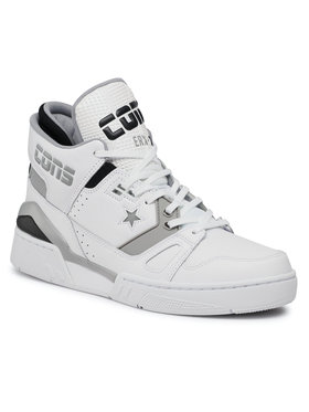 Converse Converse Sneakersy Erx 260 Mid 165329C Bílá