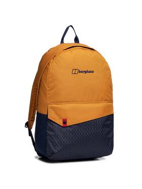 Berghaus Berghaus Kuprinė Brand Bag 22435 Oranžinė