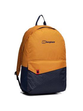 Berghaus Berghaus Rucksack Brand Bag 22435 Orange
