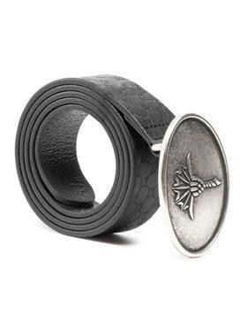Joop! Joop! Pánský pásek 7251 Černá
