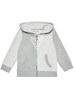 Guess Guess Sweatshirt N1RQ07 KA6R0 Grau Regular Fit