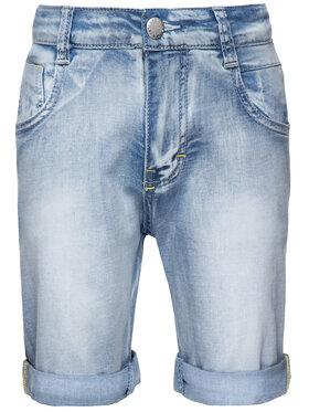 Primigi Primigi Szorty jeansowe Big City Life 43242001 Granatowy Regular Fit