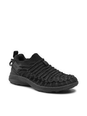 Keen Keen Sandále Unek Snk Slip-On 1022370 Čierna