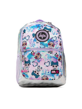 HYPE HYPE Sac à dos Lol Glamstronaut LOLDHY Violet