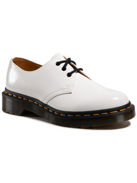 Dr. Martens Dr. Martens Кубинки 1461 26754100 Бял