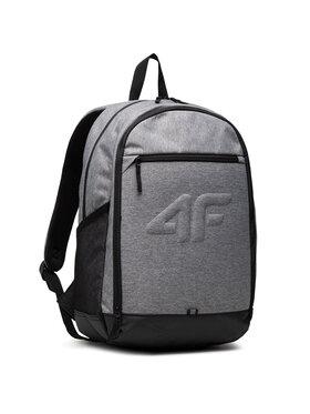 4F 4F Rucksack H4L21-PCU006 Grau