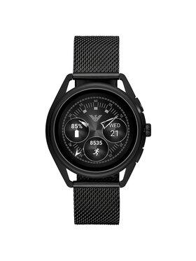 Emporio Armani Emporio Armani Smartwatch Matteo ART5019 Negru