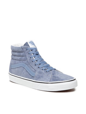 Vans Vans Sneakersy Sk8-Hi VN0A32QG4R21 Fioletowy