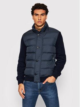Woolrich Woolrich Átmeneti kabát CFWOSW0114MRUT2849 Sötétkék Regular Fit